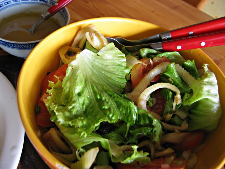 Salade